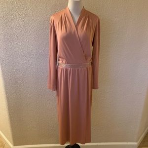 Vintage 70's Dress Original by Parues Feinstein